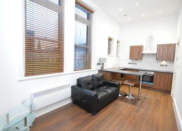 Thumbnail Studio to rent in Westminster House, Queen Street, Morley