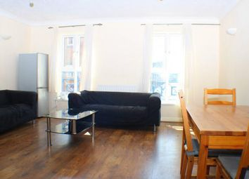 Thumbnail 5 bed end terrace house to rent in Ambassador Square, Docklands