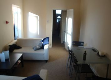 Thumbnail 8 bed shared accommodation to rent in Westminster Rd CV1, Student House Available For 2018-19