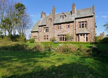 Thumbnail 10 bed property for sale in The Old Vicarage, Irton, Holmrook