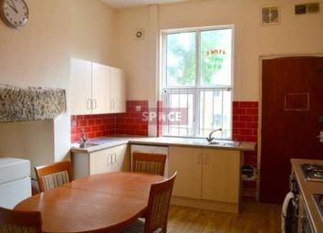 Thumbnail 8 bed terraced house to rent in Kensington Terrace, Leeds