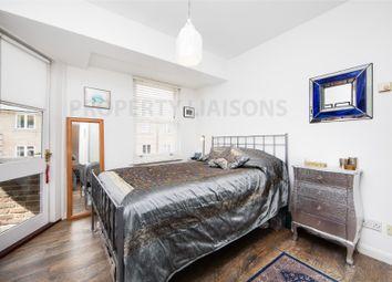 Thumbnail 2 bed flat for sale in Debruin Court, Ferry Street, London