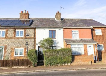Thumbnail 1 bedroom terraced house for sale in The Flints, Luton Road, Offley, Hitchin