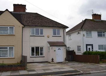 Thumbnail 3 bed end terrace house for sale in Heol Dyfed, Heath, Cardiff