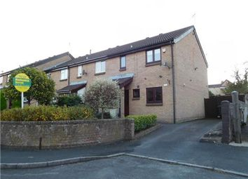 Thumbnail 3 bed end terrace house to rent in Woodmans Close, Chipping Sodbury, Bristol