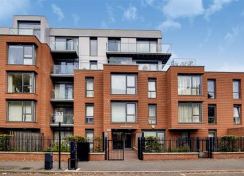 Thumbnail Flat for sale in Macaulay Road, London