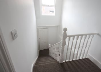 Thumbnail 3 bed maisonette to rent in Church Street, Enfield, Middlesex