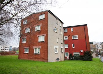 Thumbnail 2 bed maisonette to rent in Teviot Street, Falkirk