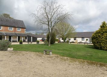 Thumbnail 2 bed barn conversion to rent in Sedgehill, Shaftesbury