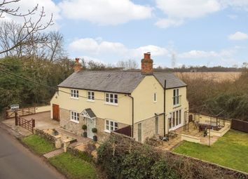 Thumbnail 5 bed detached house for sale in Millars Close, Main Street, Grendon Underwood, Aylesbury
