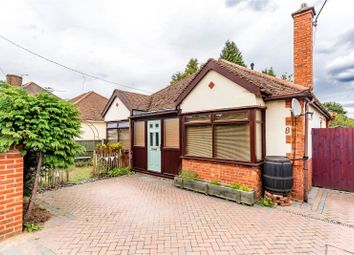 Minley Road, Farnborough, Hampshire GU14. 2 bed bungalow