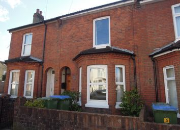 Thumbnail 3 bed terraced house for sale in Lemon Road, Southampton
