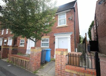 3 bed semi-detached house for sale in Cardinal Street, Manchester M8