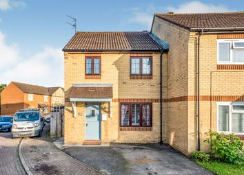 Thumbnail 2 bed semi-detached house for sale in Green Hill, Garsington, Oxford