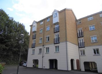Thumbnail 2 bed flat for sale in Keating Close, Rochester