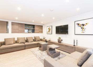 Thumbnail 3 bed property to rent in Dumpton Place, London
