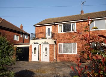 Thumbnail 1 bed flat for sale in Fulford Road, Fulford, York