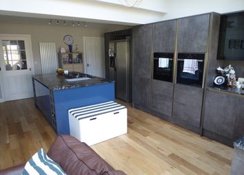 Thumbnail 4 bed detached house for sale in Laughton Close, Northfield, Birmingham