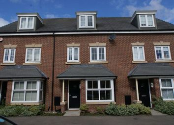 Thumbnail 4 bed property to rent in Horse Chestnut Close, Chesterfield, Derbyshire