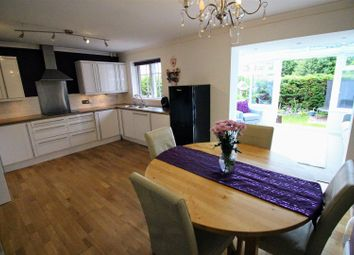 Thumbnail 3 bed semi-detached house for sale in Cornflower Road, Haydon Wick, Swindon