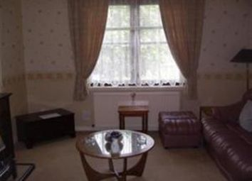 Thumbnail 2 bed flat to rent in Deanfield Crescent, Bo'ness, Falkirk