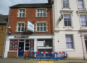 Thumbnail 1 bed flat to rent in Horse Fair, Banbury, Oxfordshire