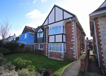 Thumbnail 2 bed flat for sale in Rabling Road, Swanage