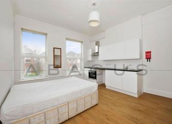 Thumbnail Studio to rent in Manstone Road, West Hampstead