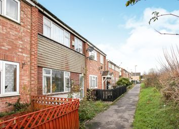 Thumbnail 3 bed terraced house for sale in Ten Acres, Shaftesbury