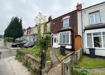 3 bed terraced house to rent in Court Lane, Birmingham B23