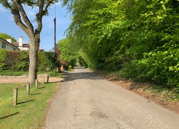 Thumbnail Land for sale in Land At Kingswood Road, Penn, High Wycombe
