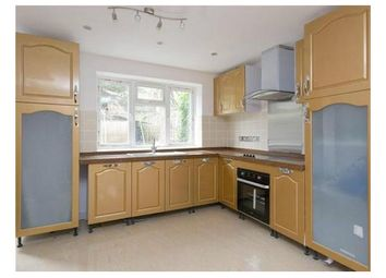 Thumbnail 3 bed town house to rent in Nile Close, Rectory Road, Stoke Newington, London