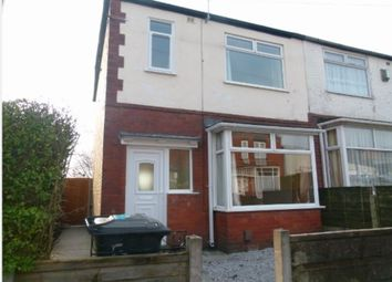 Thumbnail 3 bed terraced house to rent in Stanley Road, Bolton, Lancashire