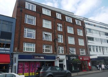 Thumbnail Studio to rent in High Street, Guildford GU1,