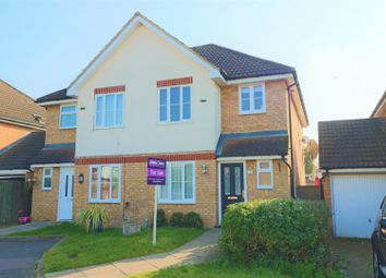 3 bed semi-detached house for sale in Trinity Drive, Uxbridge UB8