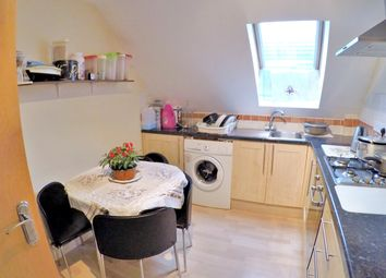 Thumbnail 2 bedroom flat for sale in Heathcote Road, Bournemouth