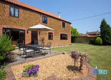 Thumbnail 4 bed semi-detached house for sale in Docking Road, Sedgeford, Hunstanton