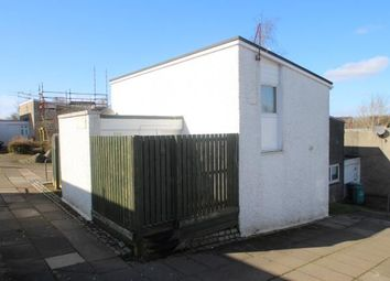 Thumbnail 2 bedroom end terrace house for sale in Pine Place, Abronhill, Cumbernauld, North Lanarkshire