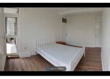Thumbnail 4 bed flat to rent in Crampton House, London