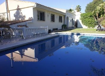 Thumbnail 5 bed villa for sale in Nueva Andalucia, Costa Del Sol, Spain