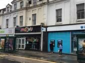 Thumbnail Retail premises for sale in Mutley Plain, Plymouth