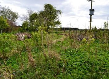Thumbnail Land for sale in Plot 1 Four Winds, Balnageith, Forres