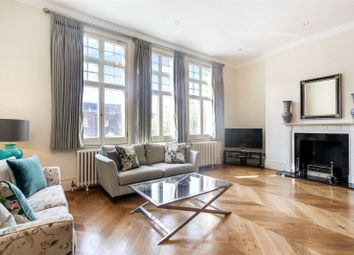 Thumbnail Flat for sale in Egerton Gardens, London