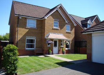 Thumbnail 4 bed property for sale in Largo Lane, West Craigs, Glasgow