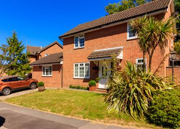 Thumbnail 5 bed detached house for sale in Celandine Drive, St. Leonards-On-Sea