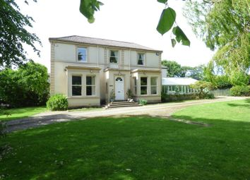 Thumbnail 6 bed detached house for sale in Durham Road, Spennymoor