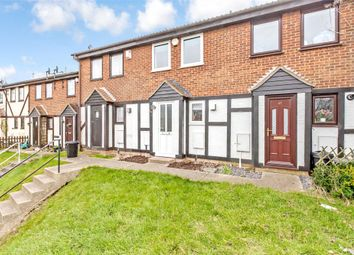 Thumbnail 2 bedroom detached house for sale in Goose Close, Chatham, Kent
