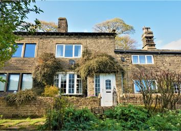Thumbnail 3 bed cottage for sale in Grayshaw Syke, Ogden