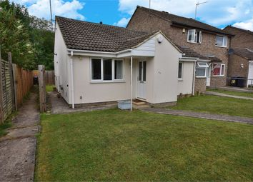 Thumbnail 2 bed semi-detached bungalow for sale in Manorfield Close, Little Billing, Northampton