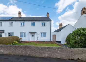 Thumbnail 3 bed semi-detached house for sale in Widdrington Drive, Stamfordham, Newcastle Upon Tyne